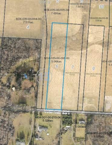 0 Township Road 221 Lot 6, Marengo, OH 43334 (MLS #221014287) :: Signature Real Estate