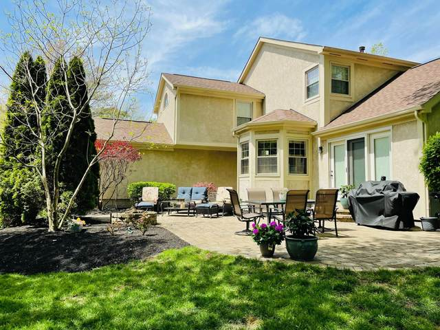 300 Whitaker Avenue N, Powell, OH 43065 (MLS #221014309) :: RE/MAX ONE