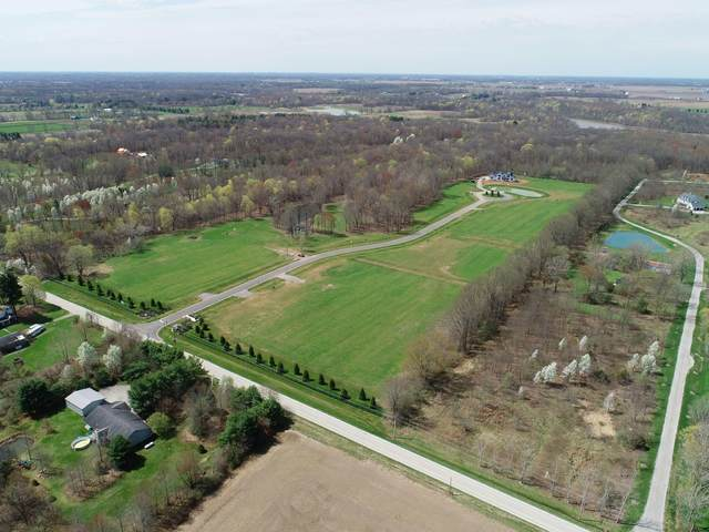 6971 Oxford Woods Drive, Sunbury, OH 43074 (MLS #221014318) :: Exp Realty