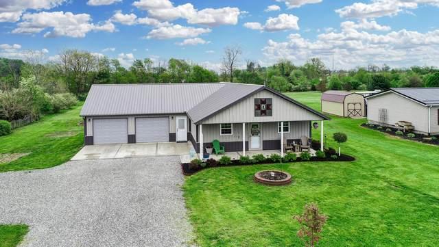 8700 Allen Road, Hillsboro, OH 45133 (MLS #221014337) :: Jamie Maze Real Estate Group