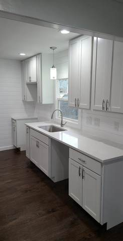 815 Mt Vernon Road Road, Newark, OH 43055 (MLS #221014340) :: Jamie Maze Real Estate Group
