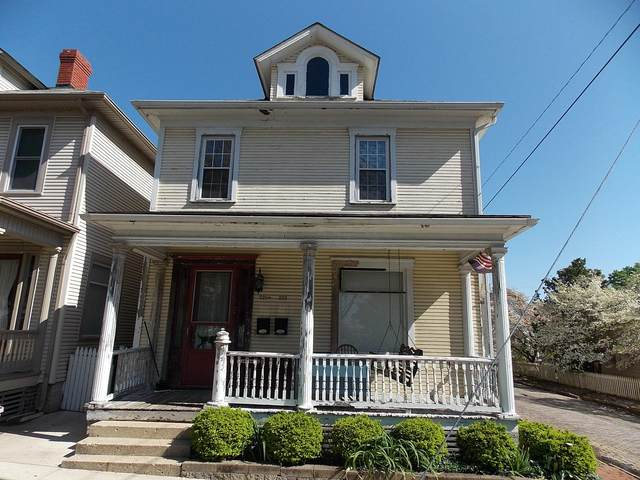 229 E Wheeling Street, Lancaster, OH 43130 (MLS #221014349) :: RE/MAX ONE