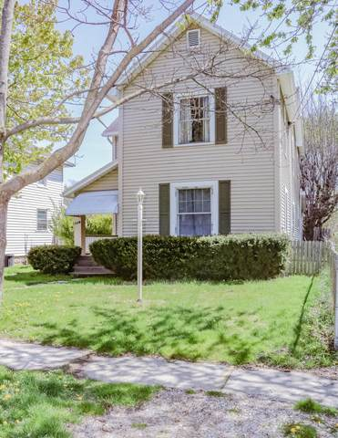 556 Ballentine Avenue, Marion, OH 43302 (MLS #221014351) :: Exp Realty