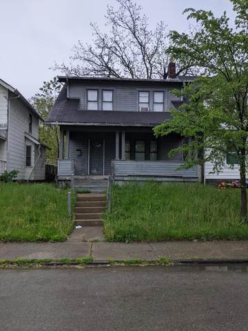 433 S Eureka Avenue, Columbus, OH 43204 (MLS #221014365) :: Jamie Maze Real Estate Group
