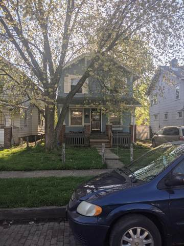 212 N Ogden Avenue, Columbus, OH 43204 (MLS #221014367) :: Exp Realty