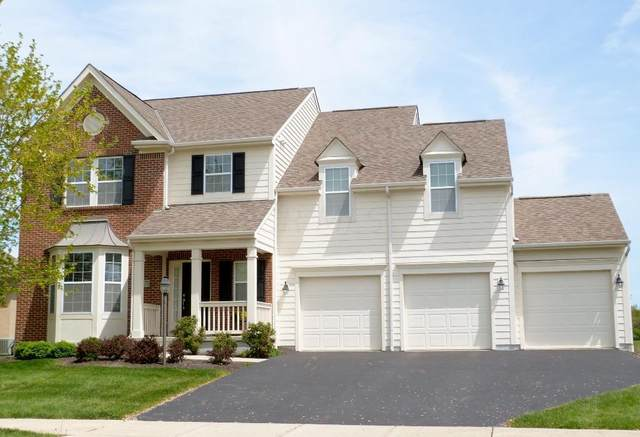 6375 Scioto Chase Boulevard, Powell, OH 43065 (MLS #221014398) :: RE/MAX ONE
