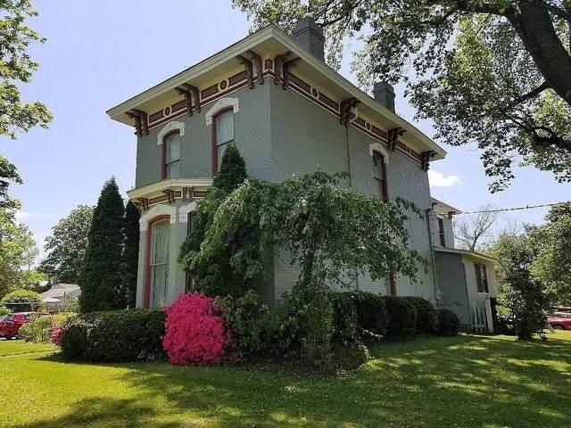 375 Granville Street, Newark, OH 43055 (MLS #221014404) :: Jamie Maze Real Estate Group