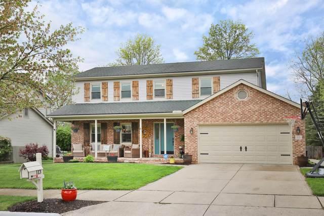 113 Bridgeport Way, Delaware, OH 43015 (MLS #221014408) :: MORE Ohio