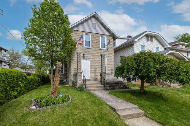 148 N Warren Avenue, Columbus, OH 43204 (MLS #221014411) :: Exp Realty