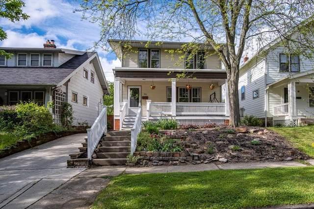 116 Crestview Road, Columbus, OH 43202 (MLS #221014412) :: Jamie Maze Real Estate Group