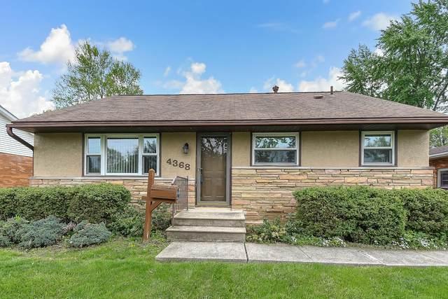 4368 Sandy Lane Road, Columbus, OH 43224 (MLS #221014436) :: Jamie Maze Real Estate Group
