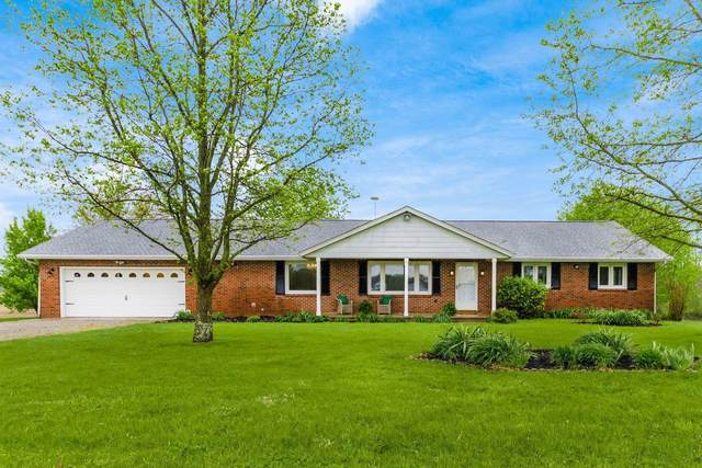 3055 Green Cook Road, Johnstown, OH 43031 (MLS #221014438) :: MORE Ohio