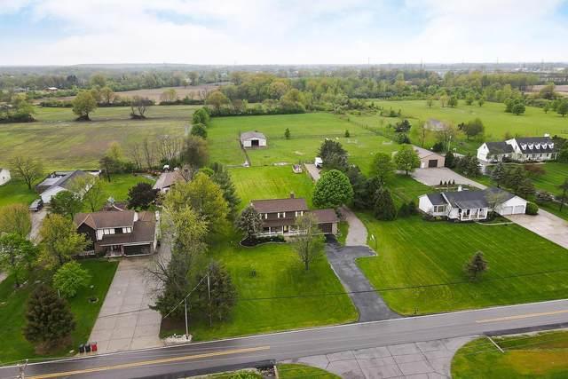 4491 Rensch Road, Grove City, OH 43123 (MLS #221014486) :: Core Ohio Realty Advisors