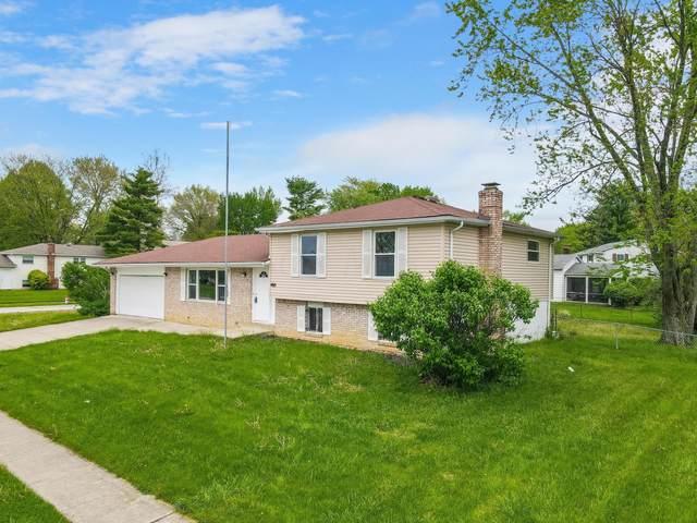460 Beaverbrook Drive, Columbus, OH 43230 (MLS #221014488) :: Jamie Maze Real Estate Group