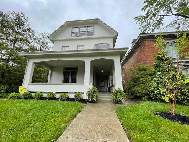 1438 Bryden Road, Columbus, OH 43205 (MLS #221014505) :: MORE Ohio