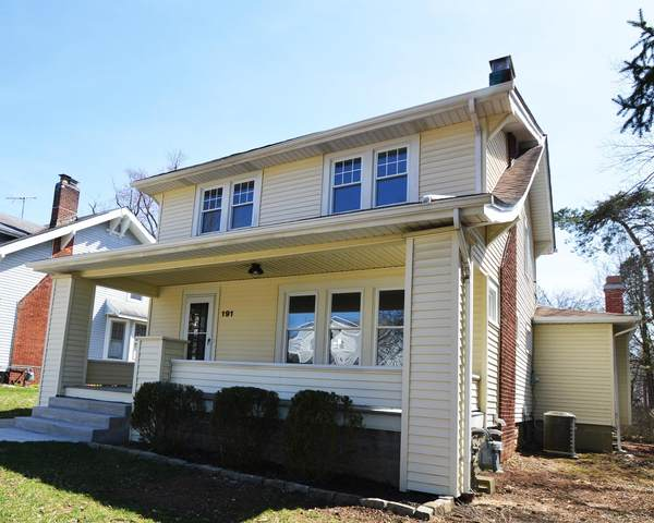 191 Blenheim Road, Columbus, OH 43214 (MLS #221014510) :: Jamie Maze Real Estate Group