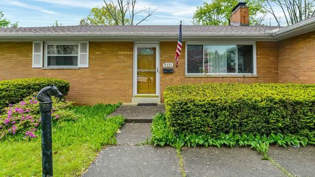 4331 Sandy Lane Road, Columbus, OH 43224 (MLS #221014524) :: Jamie Maze Real Estate Group