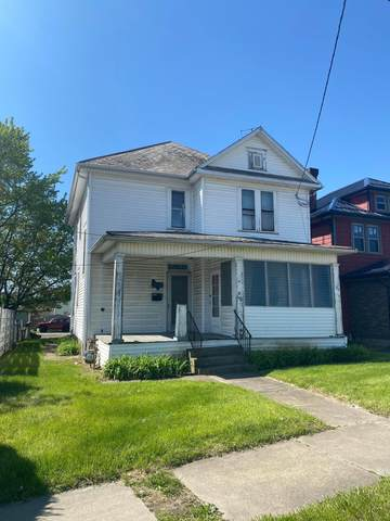 1420 E Main Street, Lancaster, OH 43130 (MLS #221014527) :: RE/MAX ONE