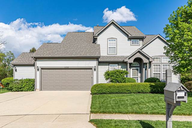 5894 Cove Point Court, Columbus, OH 43228 (MLS #221014529) :: 3 Degrees Realty