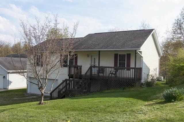 531 Baldwin Drive, Howard, OH 43028 (MLS #221014546) :: Jamie Maze Real Estate Group