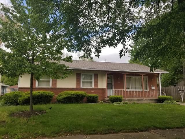 1322 Cranwood Square S, Columbus, OH 43229 (MLS #221014548) :: RE/MAX ONE