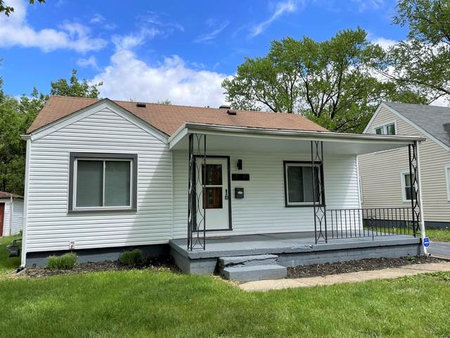 1798 Marston Road, Columbus, OH 43219 (MLS #221014553) :: RE/MAX ONE