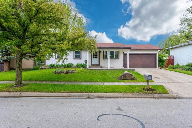 1987 Westbranch Road, Grove City, OH 43123 (MLS #221014572) :: Jamie Maze Real Estate Group