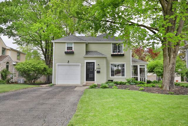 2188 Inchcliff Road, Columbus, OH 43221 (MLS #221014579) :: Jamie Maze Real Estate Group