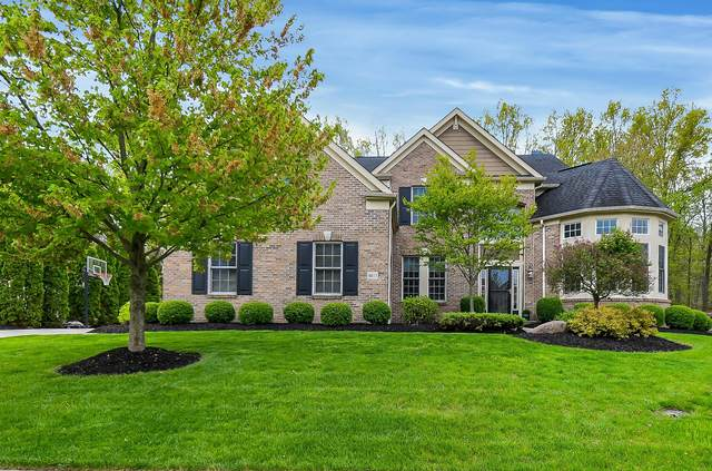 6613 Raynor Court, Dublin, OH 43017 (MLS #221014580) :: Jamie Maze Real Estate Group