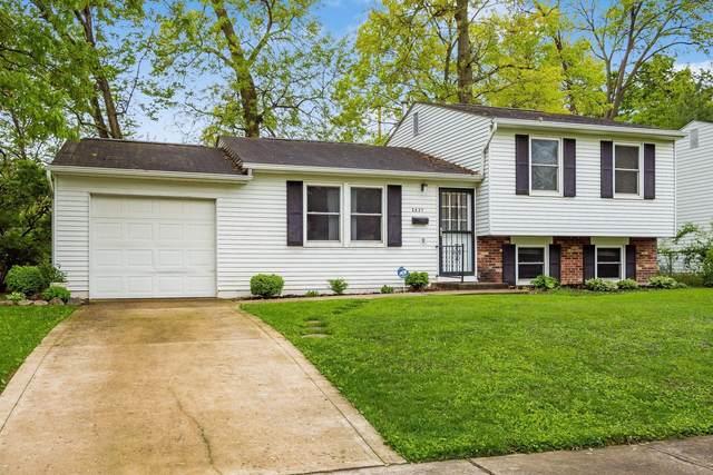 2627 Brunswick Drive, Grove City, OH 43123 (MLS #221014593) :: Jamie Maze Real Estate Group