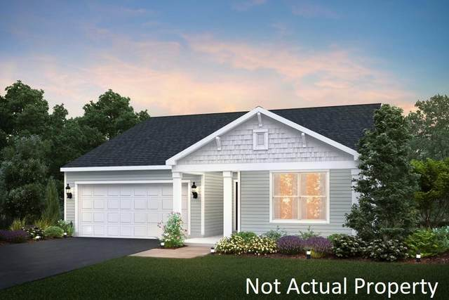 32 Bazler Lane Lot 7, South Bloomfield, OH 43103 (MLS #221014616) :: The Willcut Group