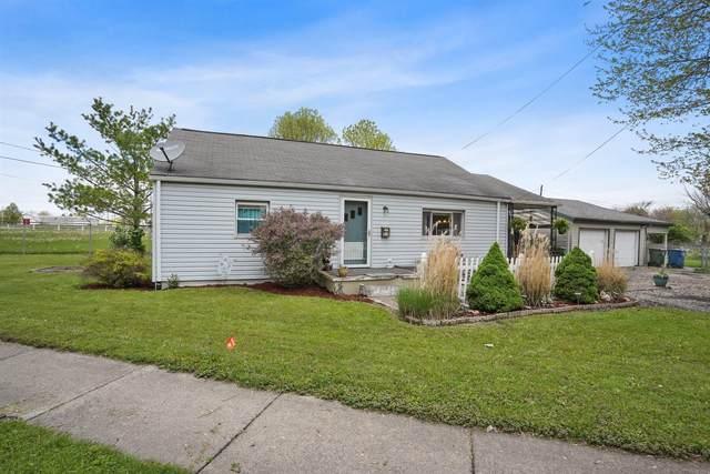 310 Elwood Avenue, Marysville, OH 43040 (MLS #221014627) :: LifePoint Real Estate