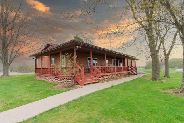 28686 State Route 385, Lakeview, OH 43331 (MLS #221014636) :: Exp Realty