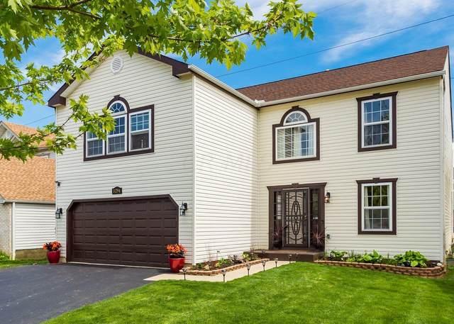 3294 Yozuri Drive, Columbus, OH 43232 (MLS #221014641) :: The Tobias Real Estate Group