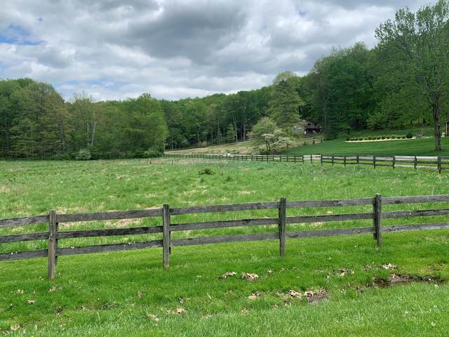 391-Lot 25 Stublyn Road, Granville, OH 43023 (MLS #221014651) :: Signature Real Estate