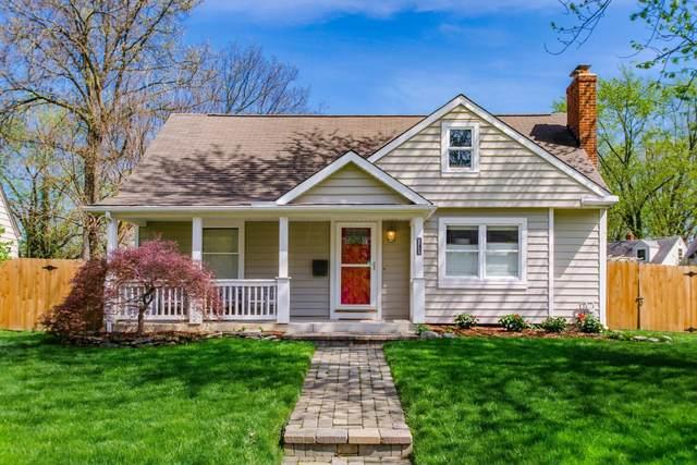 2768 Kensington Place E, Columbus, OH 43202 (MLS #221014652) :: Jamie Maze Real Estate Group