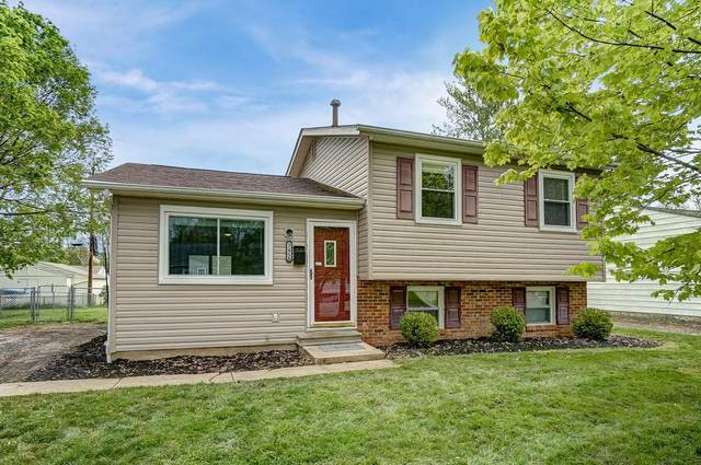 3458 Crandon Street, Hilliard, OH 43026 (MLS #221014660) :: The Willcut Group