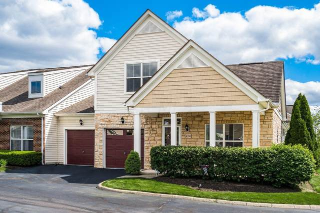 4394 Parkway Centre Drive 15-439, Grove City, OH 43123 (MLS #221014678) :: RE/MAX ONE
