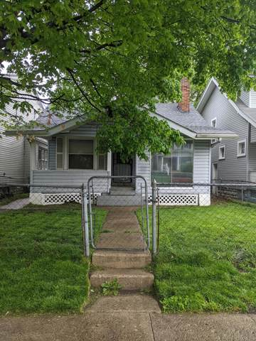 358 S Terrace Avenue, Columbus, OH 43204 (MLS #221014695) :: Sam Miller Team