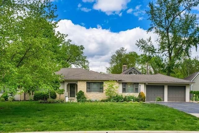 2640 Dorset Road, Columbus, OH 43221 (MLS #221014714) :: Jamie Maze Real Estate Group