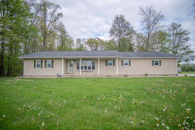 8341 County Road 20, Mansfield, OH 44904 (MLS #221014723) :: Signature Real Estate