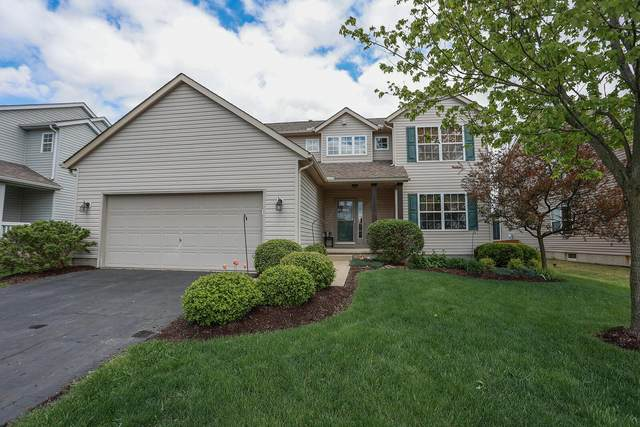 1468 Galway Bend S, Pataskala, OH 43062 (MLS #221014727) :: Shannon Grimm & Partners Team