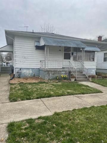 104 S Zane Avenue, Lancaster, OH 43130 (MLS #221014732) :: Jamie Maze Real Estate Group