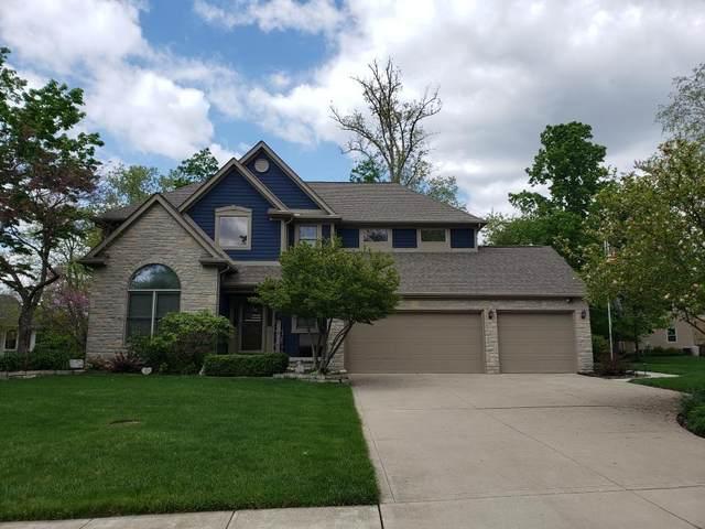 13079 Ashley Creek Drive, Pickerington, OH 43147 (MLS #221014733) :: Exp Realty