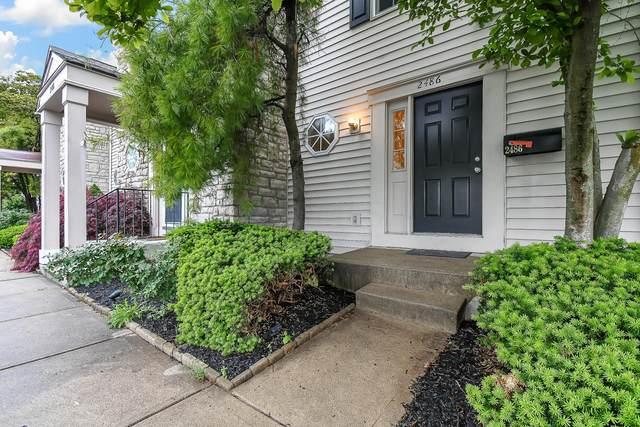 2486 Bethel Road 2E, Columbus, OH 43220 (MLS #221014737) :: Jamie Maze Real Estate Group