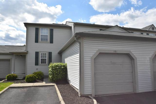 181 Hawkins Lane 11B, Blacklick, OH 43004 (MLS #221014743) :: The Jeff and Neal Team | Nth Degree Realty