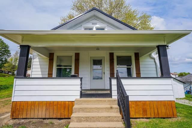 308 Swigart Street, New Lexington, OH 43764 (MLS #221014748) :: Core Ohio Realty Advisors