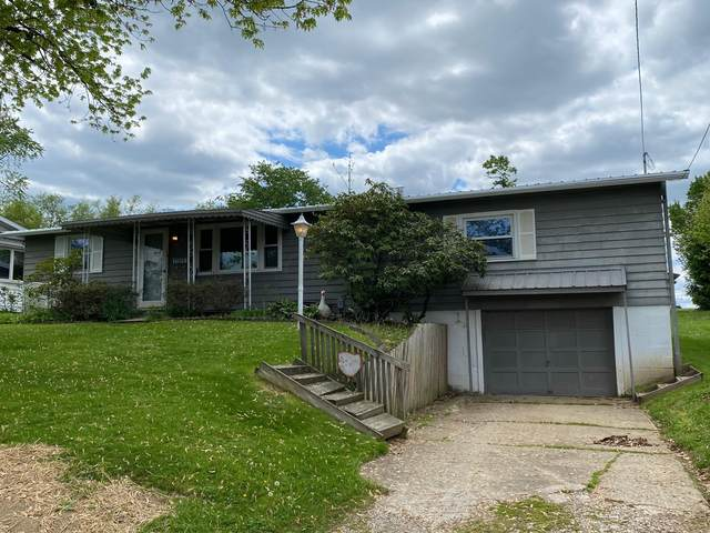 106 Long Street, New Lexington, OH 43764 (MLS #221014771) :: Core Ohio Realty Advisors