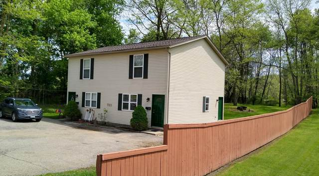 723 Wesley Avenue, Newark, OH 43055 (MLS #221014784) :: Jamie Maze Real Estate Group