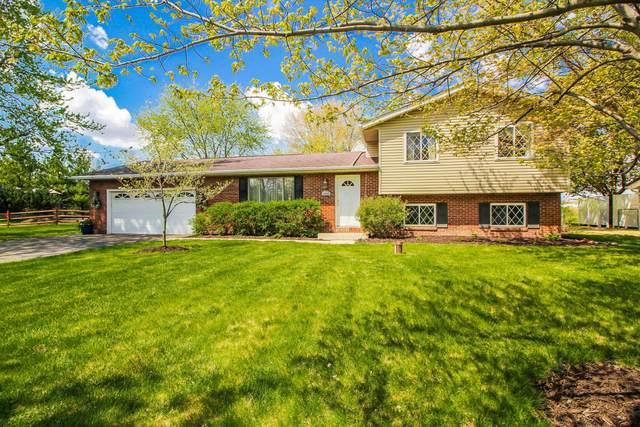 1425 Bolingbrook Drive, Columbus, OH 43228 (MLS #221014788) :: The Tobias Real Estate Group
